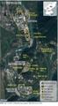 북한 영변 핵시설 현황