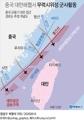 [그래픽] 중국, 대만해협서 무력시위성 군사활동