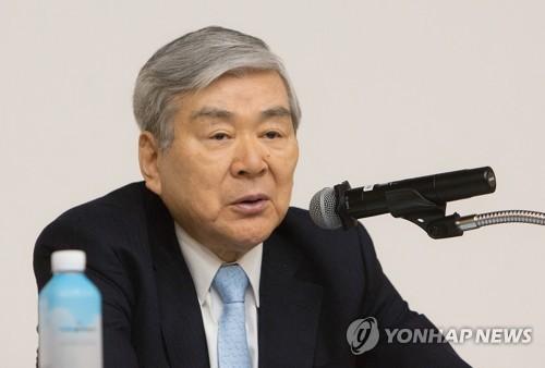 """جو يانغ هو رئيس شركة """"كوريان آير"""". (صورة خاصة بشركة كوريان آير). (يونهاب)"""