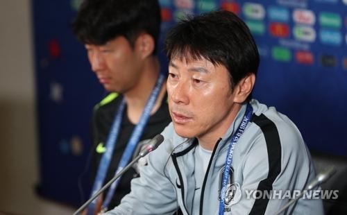 (كأس العالم) مدرب المنتخب : منتخبنا يمكنه الفوز على ألمانيا...سنجد فرصة لأن الكرة مستديرة