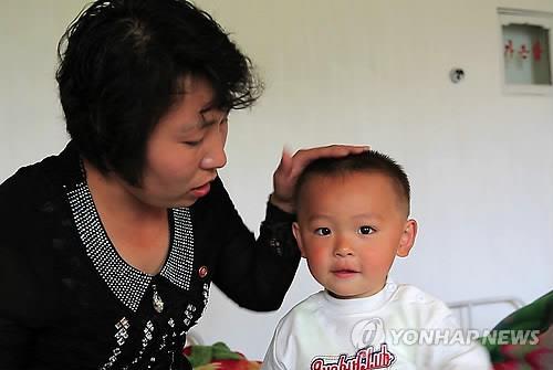 اليونيسيف تقول إنها بحاجة إلى 19.5 مليون دولار لتنفيذ مشاريعها في كوريا الشمالية في عام 2019