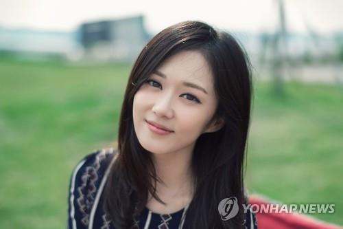 资料图片:张娜拉(韩联社)