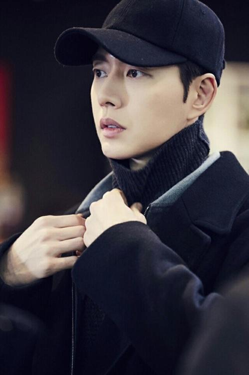 朴海镇在韩剧《Man To Man》里的剧照。(韩联社/经纪公司提供)