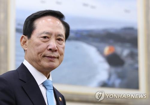 详讯:韩美防长通话商讨朝鲜挑衅应对方案