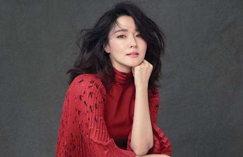 资料图片:李英爱(首尔独立电影节办事处提供)