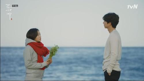 tvN电视台《鬼怪》剧照