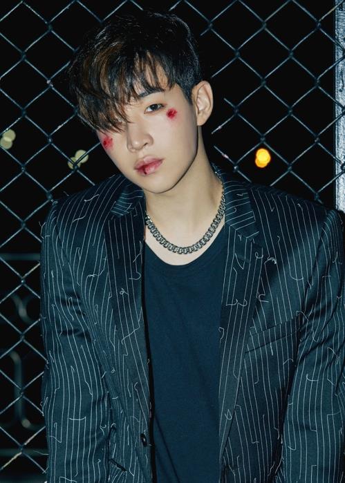 歌手Henry (韩联社/Label SJ提供)