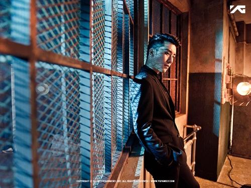 BIGBANG胜利  (YG娱乐官网图片)
