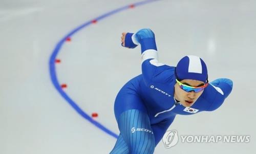 金民锡在比赛中。(韩联社)