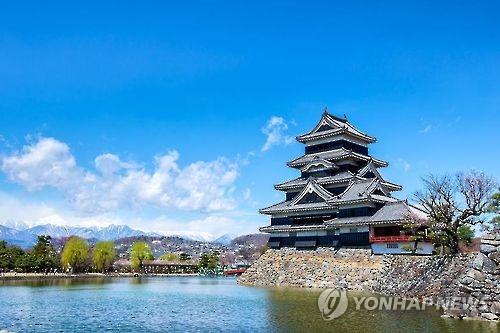 资料图片:日本大阪(韩联社/亿客行提供)