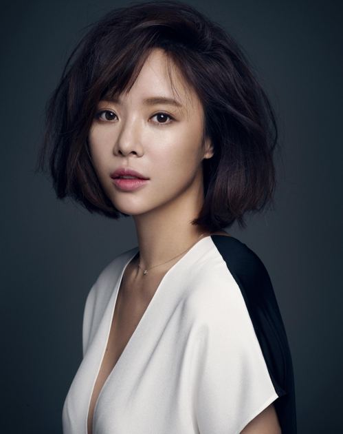 资料图片:演员�S正音(韩联社)