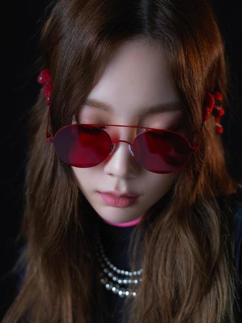 少时泰妍(SM娱乐提供)