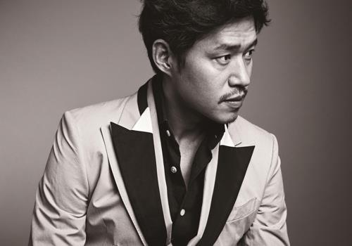 演员刘俊相(釜山国际电影节提供)