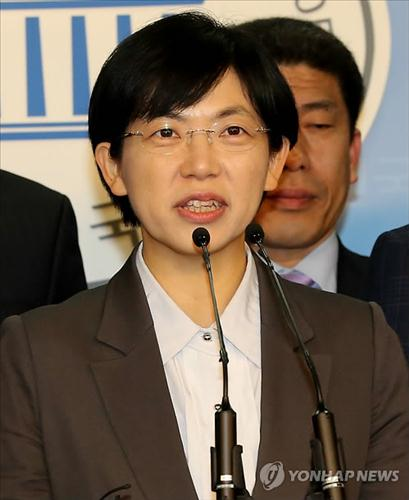 (2nd LD) Left-leaning Presidential Candidate Lee Jung-hee