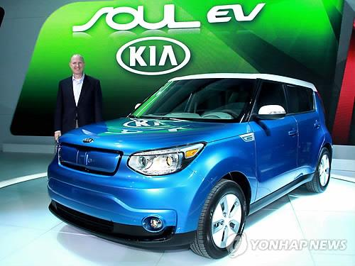 S korean carmakers step up r d to build affordable for Kia motors south korea