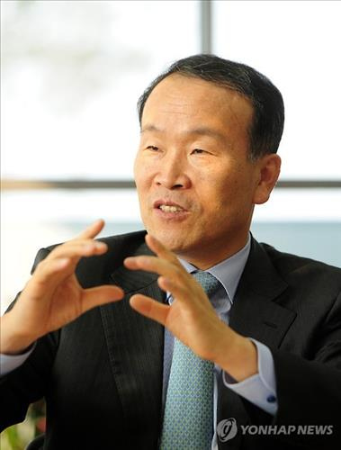 Choi Doo-yeong, president of the state-run Local Government Officials' Development Institute, is found dead on July 5, 2015, in the Chinese city of Jian. He had been handling the aftermath of a recent bus crash there that killed 10 Korean government officials. (Photo courtesy of the institute)