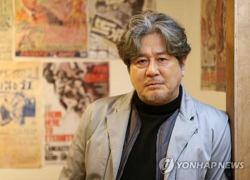 South Korean actor Choi Min-sik. (Yonhap)