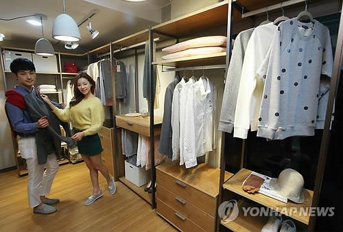 Yonhap Feature Ikea Upends S Korean Furniture Industry