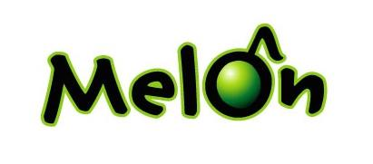 The logo of MelOn, the music service of LOEN Entertainment Inc. (Yonhap)