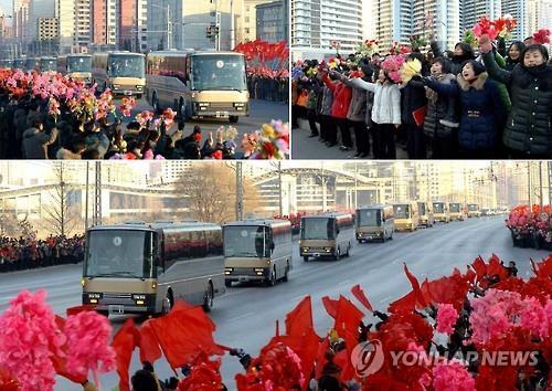 Korea wants to focus on economy