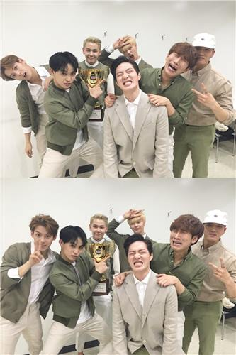 Image result for btob 2016