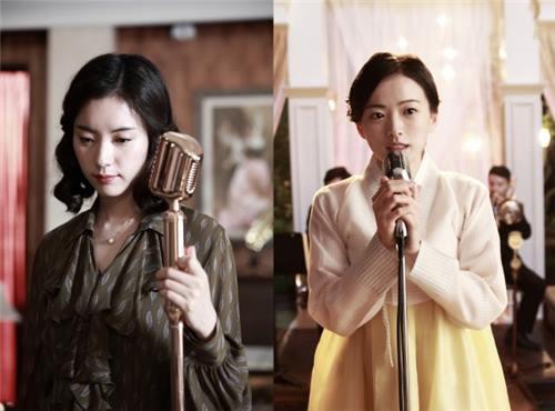 """Still photos from the Korean film """"Love, Lies"""" (Yonhap)"""