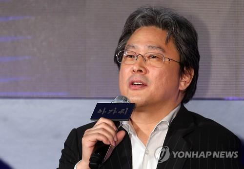 Would you call Park Chan Wook an Auteur?