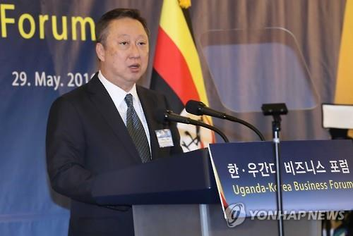 Uganda cuts defence ties with North Korea