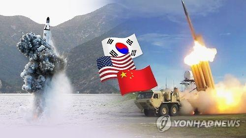 North Korea warns USA of 'terrifying price' over nuke tensions