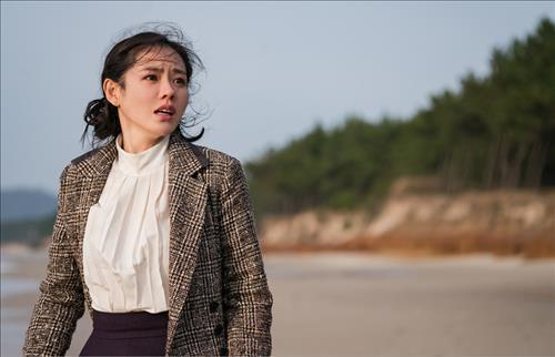 """A still from """"The Last Princess"""" (Yonhap)"""