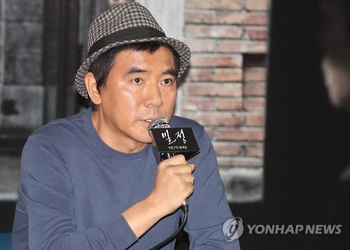 Director Kim Jee-woon (Yonhap)