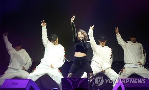 Ailee Lança Novo Ep E Aposta Em Novo Gênero Musical