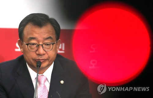 S.Korea president to miss APEC summit amid political turmoil