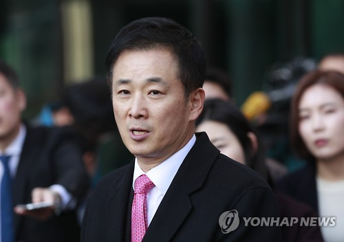 South Korean prosecutors to question president this week over political scandal: Yonhap