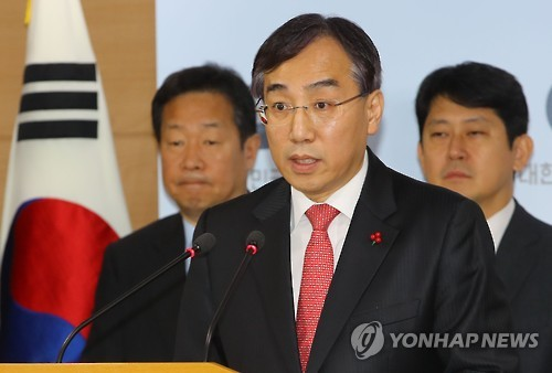 South Korea announces symbolic, new sanctions on North Korea