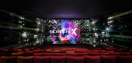 Empresa Coreana Fará Primeiro Filme De Hollywood Para Screenx