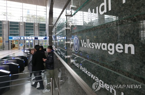 Volkswagen to pay $4.3 billion, six executives indicted in diesel scandal
