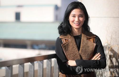 Bailarina Kang Sue-Jin Inicia O Segundo Capítulo De Sua Vida