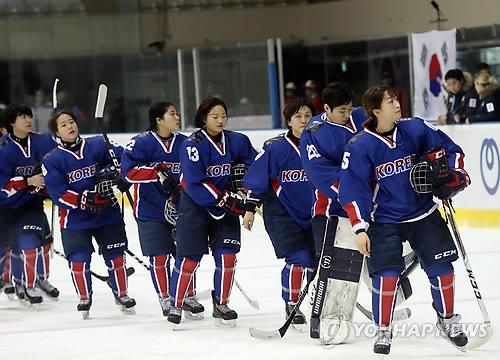 (LEAD) (Winter Asiad) S. Korea falls to Japan in women's hockey