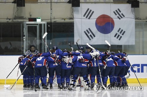(Winter Asiad) Historic women's hockey win all about 'heart,' says coach