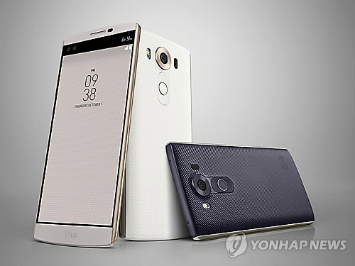 LG G4 and LG V10 scheduled to receive Android 7.0 Nougat