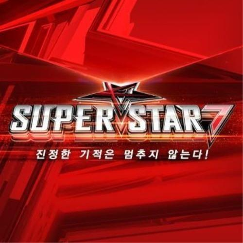 "Promotional image of the seventh season of ""Superstar K,"" which aired last year. (Yonhap)"