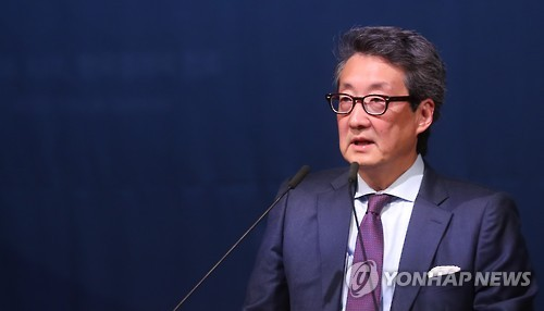 S. Korea's security chief to visit USA  for talks on N. Korea