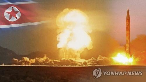 N.Korea successfully tests new high-thrust rocket engine: KCNA