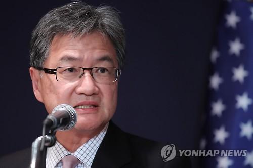 Joseph Yun (Yonhap file photo)