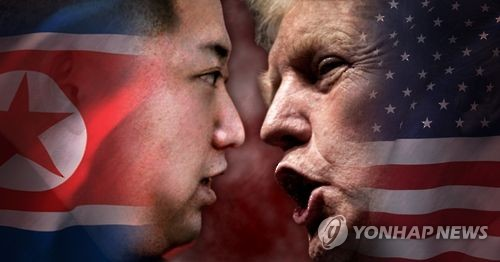Korean official: Ready for war if Trump wants it