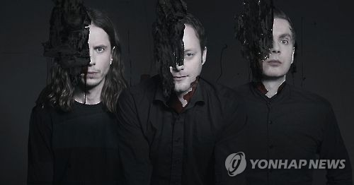 File publicity image of Sigur Ros, provided by Hyundai Card (Yonhap)
