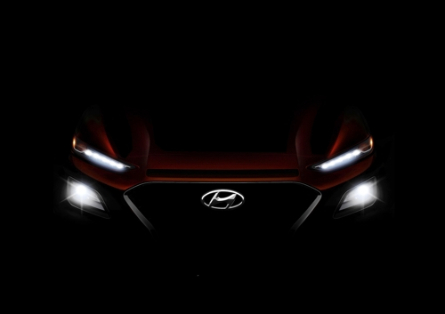 Hyundai unveils more details of Kona crossover ahead of launch this summer