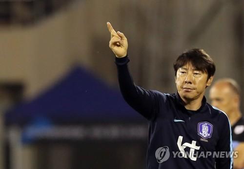 Victory vs. Uruguay big confidence boost for S. Korean U-20 football team: coach
