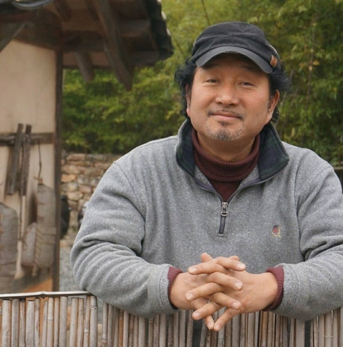 This undated photo provided by Choi Sang-kyun is of himself. (Yonhap)